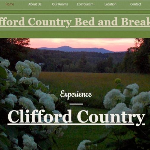 Clifford Country Bed & Breakfast